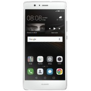"Telefon Mobil Huawei P9 Lite, Procesor Octa-Core, IPS LCD Capacitive touchscreen 5.2"", 2GB RAM, 16GB Flash, 13MP, Wi-Fi, 4G, Dual Sim, Android (Alb) + Cartela SIM Orange PrePay, 6 euro credit, 6 GB internet 4G, 2,000 minute nationale si internationale fix"