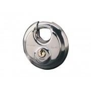 Lacat 40EURD diametru 70mm otel inoxidabil, Master Lock