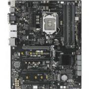 Дънна платка ASUS P10S WS Professional, Socket 1151, Quad GPU Support, ASUS-MB-P10-WS