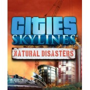 CITIES: SKYLINES - NATURAL DISASTERS - STEAM - PC / MAC - WORLDWIDE
