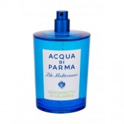 Acqua di Parma Blu Mediterraneo Bergamotto di Calabria eau de toilette 150 ml ТЕСТЕР unisex