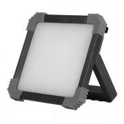 123led LED-bouwlamp Illuminator 5000K 30W IP54 (123led huismerk)