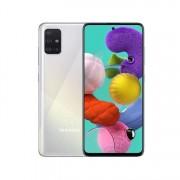 Samsung Galaxy A71 128 Gb Dual Sim Plata Libre