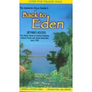 Back to Eden Mass Market Revised Edition, Paperback