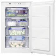 Zanussi ZBF11421SV Static Built In Freezer - White