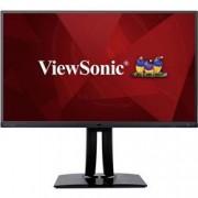 Viewsonic LCD monitor Viewsonic VP2785-4K, 68.6 cm (27 palec),3840 x 2160 px 5 ms, AH-IPS LCD DisplayPort, mini DisplayPort, HDMI™, audio, stereo (jack 3,5 mm),