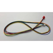 Flashforge Stepper motor cable to Dreamer