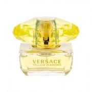 Versace Yellow Diamond Eau de Toilette 50 ml für Frauen