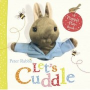 Peter Rabbit Let's Cuddle, Hardcover
