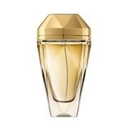Lady million eau my gold para mulher 50ml - Paco Rabanne