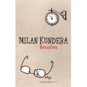 Nemurirea ed.2013 - Milan Kundera