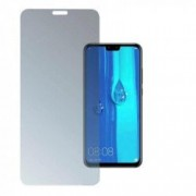 Folie protectie transparenta Case friendly 4smarts Second Glass Limited Cover Huawei Y9 2019