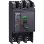 Intreruptor automat compact nsx400h -400 a- 3 poli - fara unitate de declansare - Separatoare de sarcina compact nsx <630 - Nsx400...630 - LV432404 - Schneider Electric