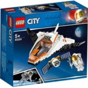 LEGO City Misiune de reparat sateliti No. 60224