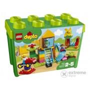 LEGO® DUPLO® Cutie mare de caramizi pentru terenul de joaca 10864