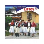 V Liptove dedinka - Liptov