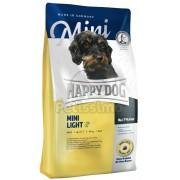 Happy Dog Mini Light (Low Fat) 4 kg
