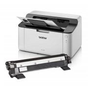 Brother HL-1110 laserprinter zwart-wit combideal