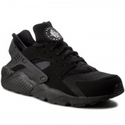 Обувки NIKE - Air Huarache 318429 003 Black/Black/White