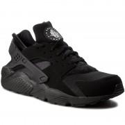 Обувки NIKE - Air Huarache 318429 003 Black/Black/White