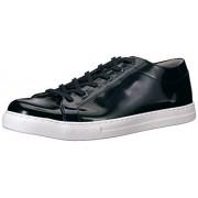 Kenneth Cole New York KAM 2.0 Zapatillas Bajas para Hombre, Marino, 11.5 US