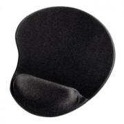 MousePad, HAMA Ergonomic, Black (54779)