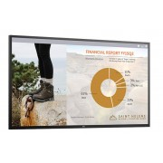 Dell 70 Monitor C7016H - 176.6cm(70') Black, EUR