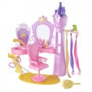 Mattel Disney Princess Rapunzel Hair Salon