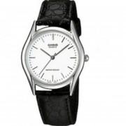 Reloj CASIO De Cuero Para Caballero MTP1094E-7A