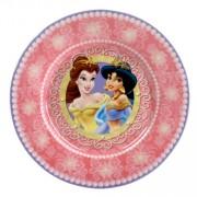 Disney Hercegnős kistányér - porcelán