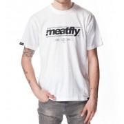 tricou de stradă bărbați unisex - COMPANY F - MEATFLY - MF2014000142