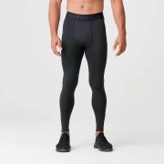 Myprotein Charge Compression Tights - Black - L