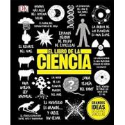 El Libro de la Ciencia, Hardcover/DK