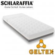 Schlaraffia GELTEX Quantum Touch 220 Gelschaum Matratze