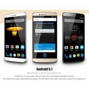 Smartphone Elephone P8000 16GB Dual SIM-Blanco