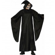 Disfraz De La Muerte Adulto - Guirca