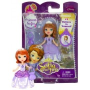 Princess Sofia ~3 - Disney Sofia the First Mini-Doll Series: #1 Believe in Yourself