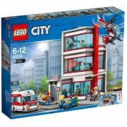 Spitalul Lego City 60204 LEGO City