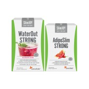 AdipoSlim Strong + WaterOut Strong GRATIS