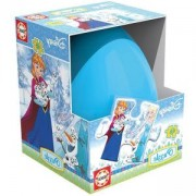 Пъзел в яйце Frozen Disney Educa, 8412668172890