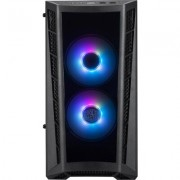 Кутия Cooler Master MasterBox MB320L ARGB, Mini-Tower