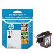 Глава HP 11, Black, p/n C4810A - Оригинален HP консуматив - печатаща глава