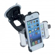 iGrip - PerfektFit Autohouder iPhone SE / 5S / 5