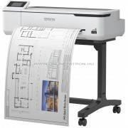 EPSON SURECOLOR SC-T3100 A1 CAD NYOMTATÓ /24/ Termékkód: C11CF11302A0