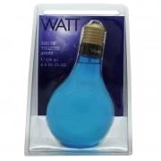 Cofinluxe watt blue 200 ml eau de toilette edt profumo uomo