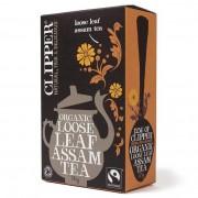 Clipper Svart Te Assam Lösvikt, 125 g