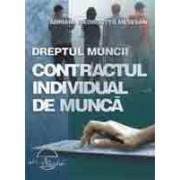 Dreptul muncii - Contractul individual de muncã