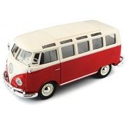 Maisto 1/25 Volkswagen Van Samba