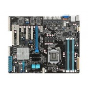 ASUS P9D-E/4L - Carte-mère - ATX - LGA1150 Socket - C224 - USB 3.0 - 4 x Gigabit LAN - carte graphique embarquée