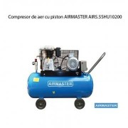 Compresor de aer cu piston AIRMASTER AIR5.5SHU10200